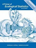 img - for A Primer of Ecological Statistics book / textbook / text book