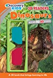 Dinosaurs (Discovery Kids 3D Reader) (Discovery Kids 3d Readers)