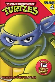 Amazon.com: Teenage Mutant Ninja Turtles: Season 1 Ver 2 ...