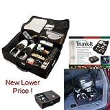 Trunk-It Golf Gear Storage Trunk Organizer/Locker for Car or Truck