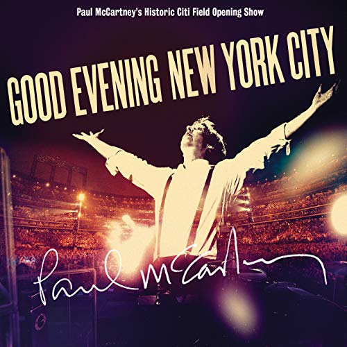 Sing The Changes (Live At Citi Field)