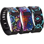 RedTaro Fitbit Protector Covers Sleev...