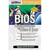 Bios: optimisation mise à jour PC tec