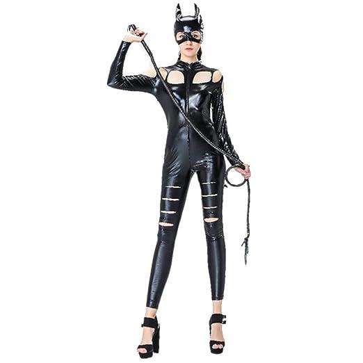 LDH Sexy corsé de Cuero Ropa Dresssexy Disfraces de Halloween del ...