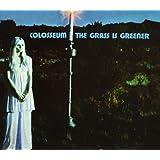 The Grass Is Greener + Bonus Track