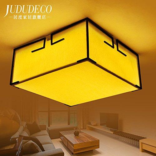 Blyc qm schlafzimmer leichten stoff wohnzimmer lampe neue for Deckenleuchte ausgefallen