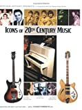 605 Icons of 20th Century Music Autograph Auction Catalog, , 1932899014