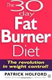 The 30 Day Fatburner Diet