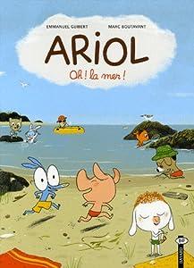 """Afficher """"Oh ! la mer !"""""""