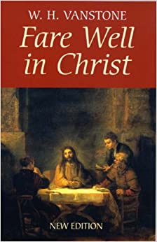 Book Fare Well in Christ