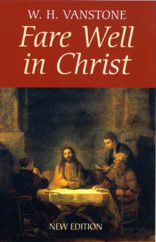 Farewell in Christ pdf epub