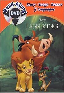 Amazon Com The Jungle Book Disney Read Along Artist Not