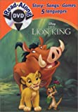 Disney The Lion King: Read-Along