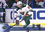 2016-17 Upper Deck Series 2 Hockey #342 Matt Dumba Wild