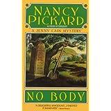 No Body (Jenny Cain Mysteries, No. 3)