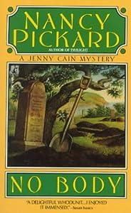the blue corn murders pickard nancy rich virginia