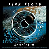 Licenses Products Pink Floyd Pulse Sticker