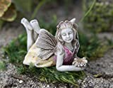 My Fairy Garden Miniature Fairy Lily Fairy Review