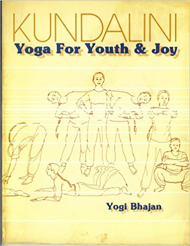 Kundalini Yoga for Youth & Joy: 3HO Transcripts: Amazon.com ...