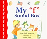 "My ""f"" Sound Box, Jane Belk Moncure, 1567667724"