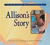 Allison's Story, Jon Lurie, 0822525798