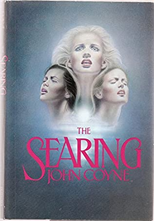 book cover of The Searing