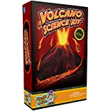 Ultimate Volcano Science Kit - Craft a Volcano and Make It Erupt