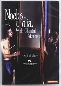 Noche Y Día, De Chantal Akerman [DVD]