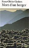 Mort d'un berger par Giesbert