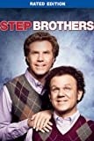 DVD : Step Brothers