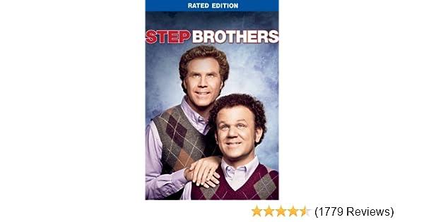 Amazon com: Step Brothers: Will Ferrell, John C  Reilly