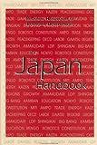 The Japan Handbook, , 1579580556