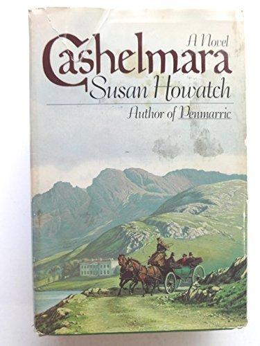 Cashelmara by Susan Howatch