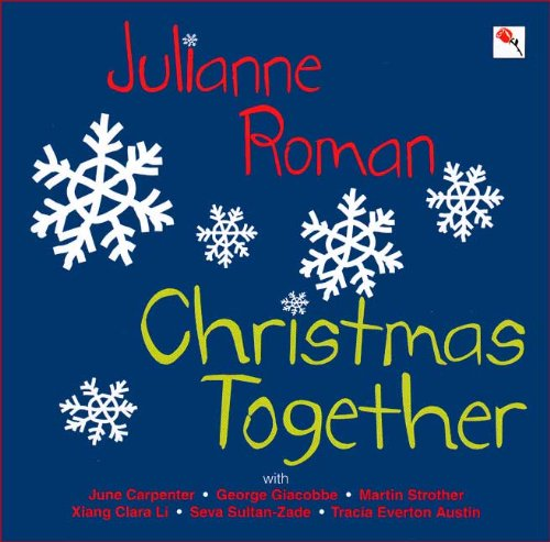 Christmas Together by Warner-Rose Recordings