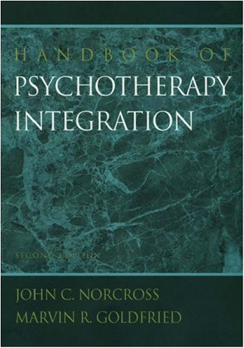 Download Handbook of Psychotherapy Integration (Clinical Psychology) (Oxford Series in Clinical Psychology) Pdf