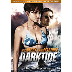 Dark Tide [DVD]