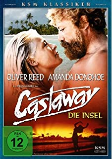 castaway full movie 1986