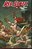 img - for Red Sonja: She-Devil With a Sword, Vol. 3 book / textbook / text book