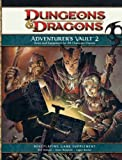 Adventurer's Vault 2, Wizards RPG Team Staff and Eytan Bernstein, 0786952040