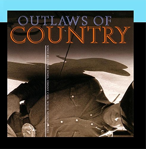 Outlaws of Country (Cd Mix Series)