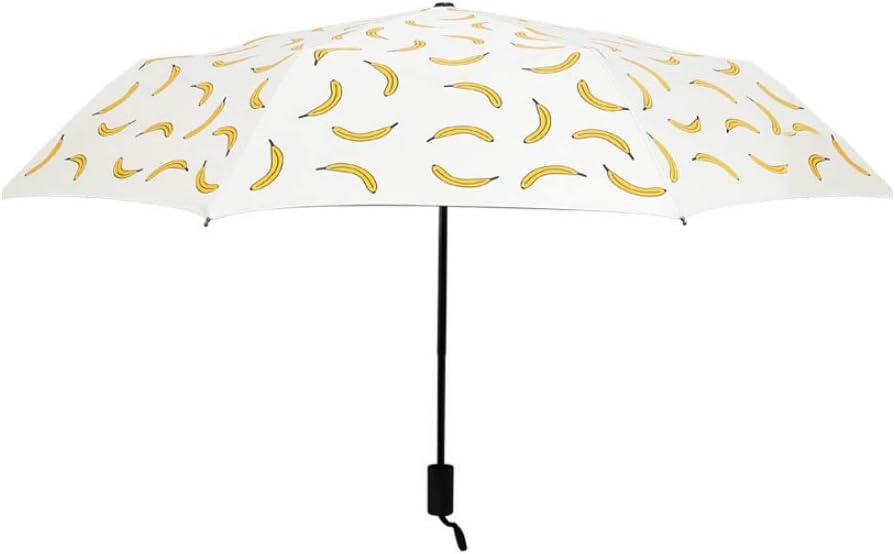 Parapluie pliants Banane merymall
