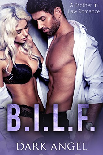 B.I.L.F.: A Brother In Law Romance cover