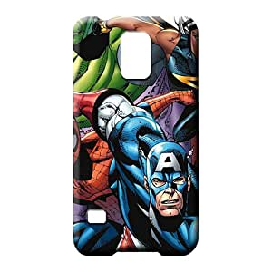 samsung galaxy s5 Extreme Customized High Quality phone case phone case cover avengers i4
