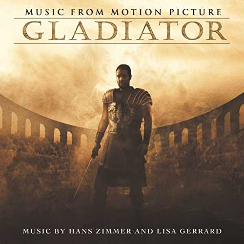 amazon gladiator soundtrack 2lp 12 inch analog various