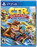 Crash Team Racing - Nitro Fueled - PlayStation 4 at Amazon