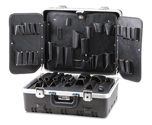 449 Spc 9 Inch Black Roto-Rugged Tool Case W/Wing Pallet, Spc81Shx (Pallet Tool Wing)