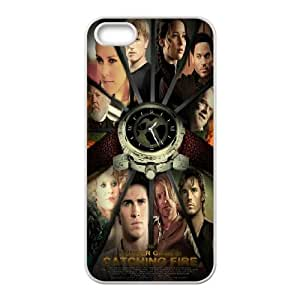 Wholesale Cheap Phone Case For Iphone 5c -TV Show Series The Hunger Games-LingYan Store Case 4