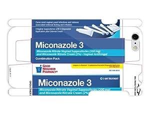 iPhone 6 Case Miconazoie Good Neighbor Pharmacy Miconazoie Nitrate Amerisource Bergen 3D Full Wrap