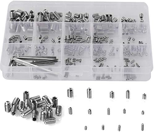 HanTof Stainless Assortment Wrenches Cup Point product image