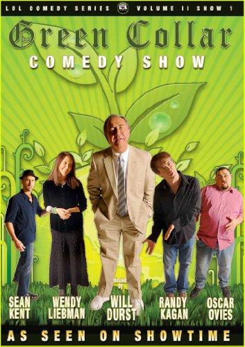 (Green Collar Comedy Show)